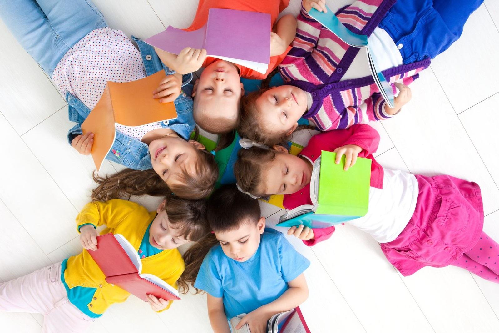 Gruppi di studio e attività di lettura